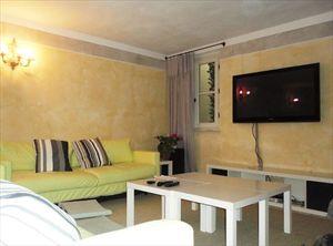 Villa Principe : Relax area