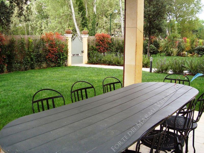 Villa Principe : Outside view