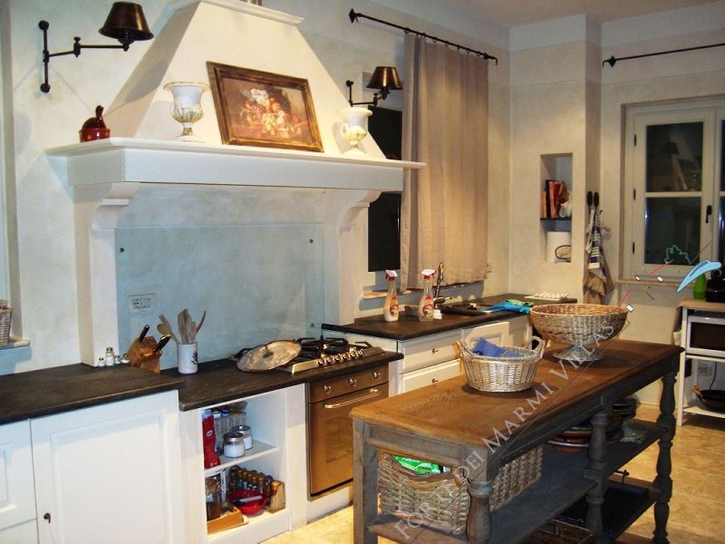 Villa Principe : Cucina