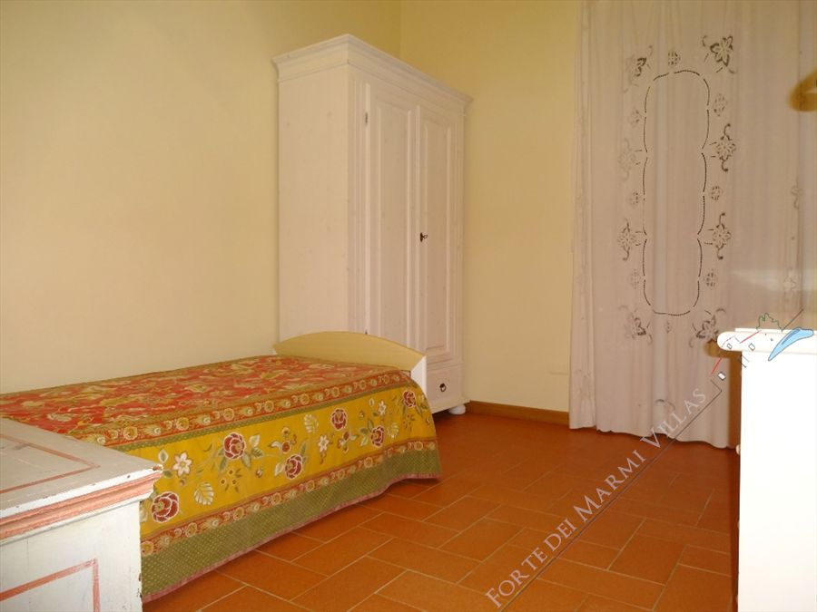 Villa Salome : Double room