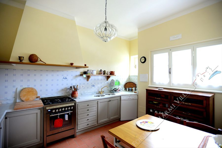 Villa Salome : Cucina