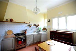 Villa Salome : Кухня