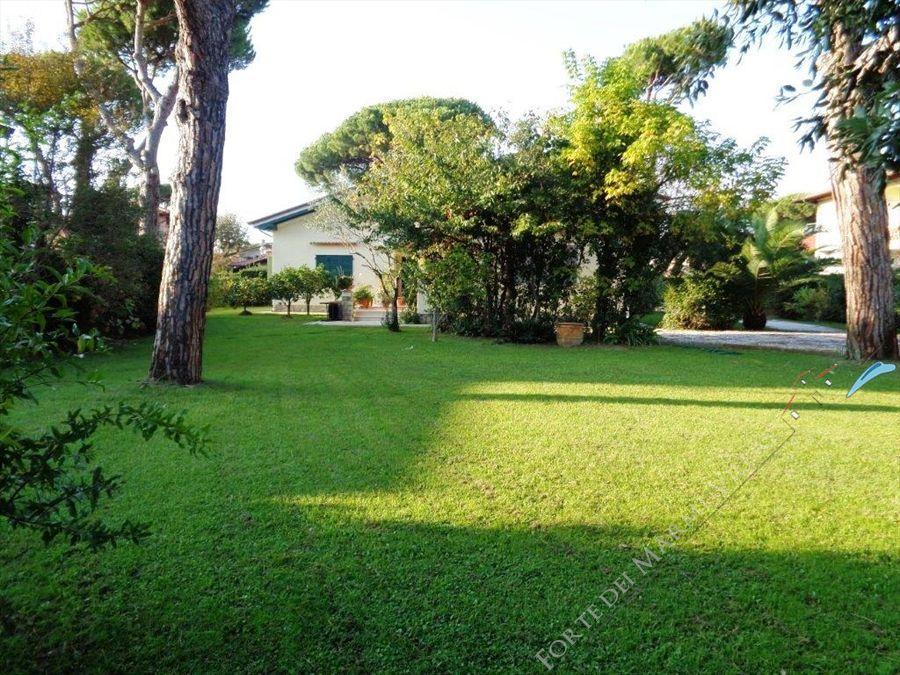 Villa Salome : Giardino