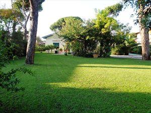 Villa Salome : Сад