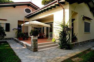 Villa Salome : Вид снаружи