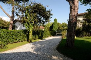 Villa Salome : Parking space