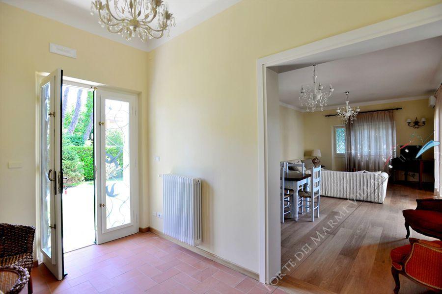Villa Salome : Inside view