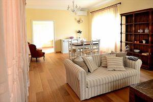 Villa Salome : Гостиная