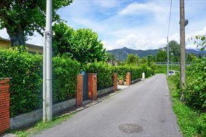 Villa Melania : Outside view