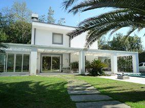 Villa Belsole : Вид снаружи