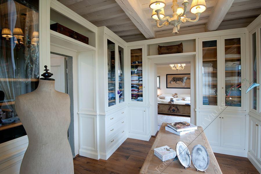 Villa Unique : Primo piano