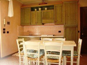 Villa Caranna : Kitchen