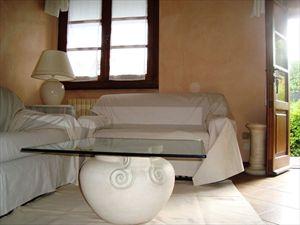 Villa Caranna : Lounge