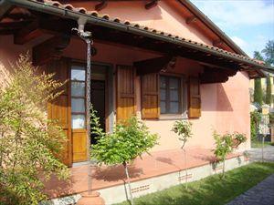 Villa Caranna : Outside view