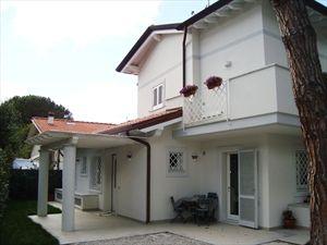 Villa Milena : Вид снаружи