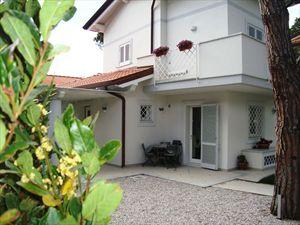Villa Milena: Detached villa Forte dei Marmi
