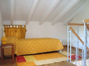Villa Milena : Room