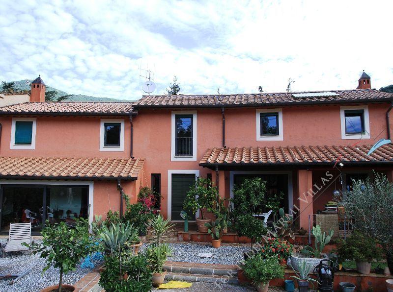 Villa Marcello - Villa singola Camaiore