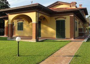 Villa Imperiale  : Garden