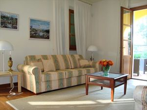 Villa Imperiale  : Гостиные