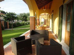 Villa Imperiale  : Вид снаружи