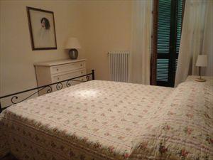Villa Imperiale  : Спальня