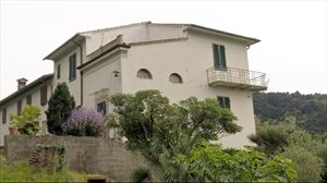 Villa Massarosa : Vista esterna