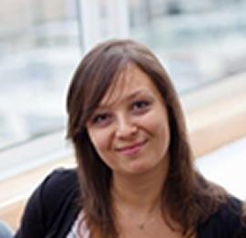 Daria Tokareva